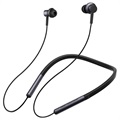 Xiaomi Mi Neckband Bluetooth Earphones - Black