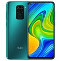 Xiaomi Redmi Note 9 - 64GB - Verde