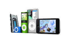 iPod e MP3 - Saldos
