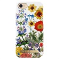 Capa iDeal of Sweden Fashion para iPhone 6/6S/7/8 - Flower Meadow