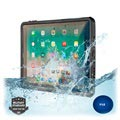 4smarts Nautilus Waterproof Case - iPad Pro 9.7, iPad Air 2 - Black
