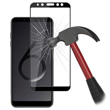 c0628472e Protetor Ecrã em Vidro Temperado 3D Full Size para Samsung Galaxy A6 (2018)  - Preto
