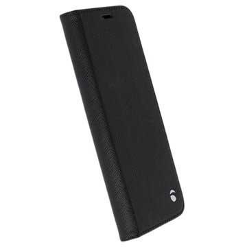 9ffa0e9ff3a Capa Folio Krusell Malmo para Samsung Galaxy A3 (2017) - Preto