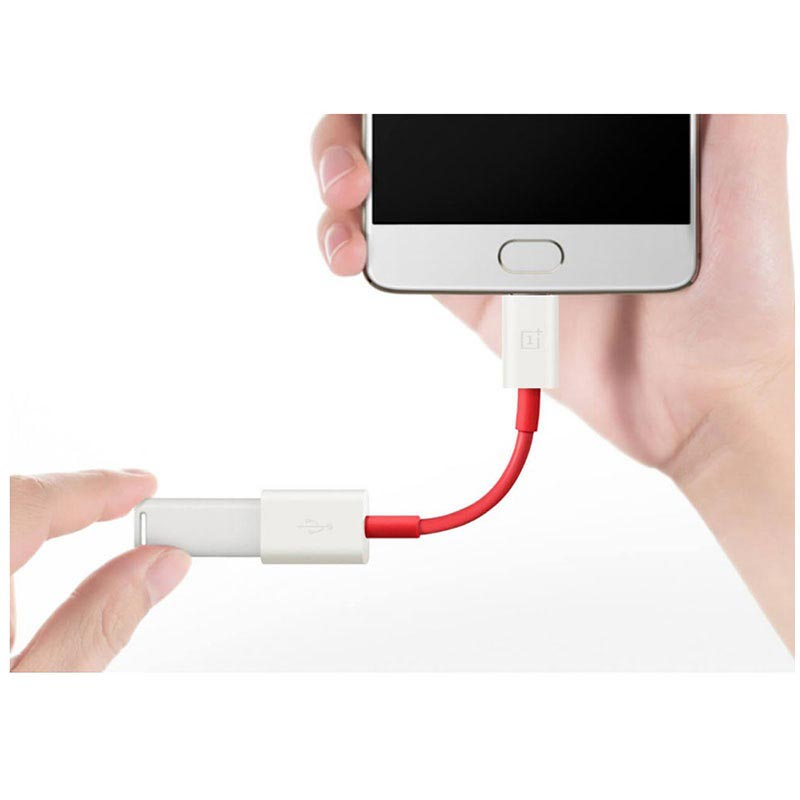 Oneplus Type C Usb 3 0 Otg Cable Adapter