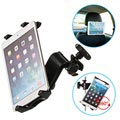 Universal Tablet Headrest Car Holder HX-T-X2